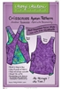 Crisscross Apron Pattern by Mary's Production
