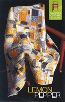 Lemon Pepper Quilt Pattern by Madison Cottage