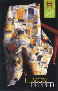 Lemon Pepper Quilt Pattern