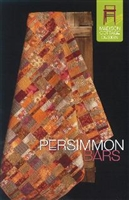 Persimmon Bars Quilt Pattern by Madison Cottage