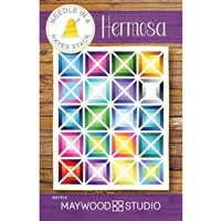 Hermosa Ombre Quilt Pattern
