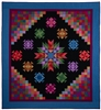 Amish With A Twist 4 BOM Quilt Pattern Set