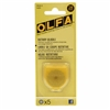 OLFA 28mm Rotary Cutter Blade Refills- 5 pack