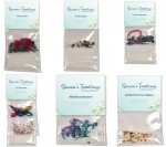 Seasons Tweetings Embellishment Kit by McKenna Ryan