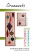 Ornaments Table Runner and Placemat Quilt Pattern
