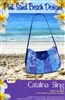 Catalina Sling Bag Quilt Pattern by Pink Sand Beach Designs