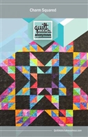 Refraction Modern Quilt Pattern