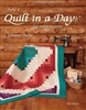 Make a Quilt in a Day Log Cabin New 6th Edition