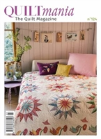 Quiltmania: Issue No. 124
