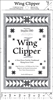 Studio 180 Wing Clipper I Tool by Deb Tucker