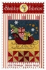 Little Blessings Santa's Sleigh Quilt Pattern