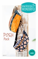 Posh Pack from Sew Kind of Wonderful
