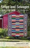 Strips and Selvages  Quilt Pattern by Jennifer Sampou