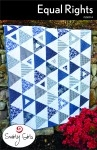 Equal Rights Quilt Pattern