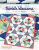Mini Starlight Charm Quilt Pattern
