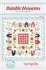 Springville Quilt Pattern by Thimble Blossoms