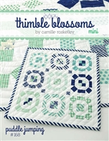 Mini Puddle Jumping  by Thimble Blossoms