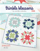 Swoon by Thimble Blossoms