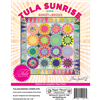 Tula Sunrise Quilt Pattern & Paper Pieces Set