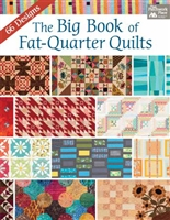 Big Book of Fat Quarter Quilt Designs from Martingale