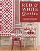 Red and White Quilts from Martingale Publications