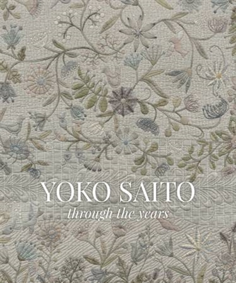 Yoko Saito Through The Years
