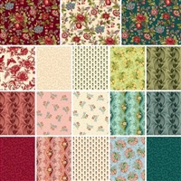 Tarrytown Fat Quarter Bundle by MIchelle Yeo