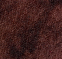WOOL FABRIC:  Bittersweet Brown (READ BELOW)