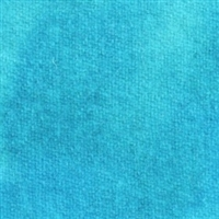 WOOL FABRIC:  TURQUOISE BLUE (READ BELOW)