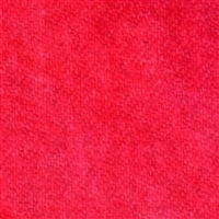 WOOL FABRIC:  WATERMELON SUNRISE RED (READ BELOW)