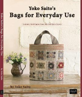 YOKO SAITO'S BAGS FOR EVERYDAY USE