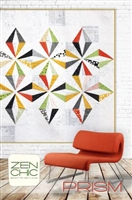 PRISM Quilt Pattern by Zen Chic