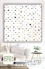 White and Light Quilt Pattern by Zen Chic